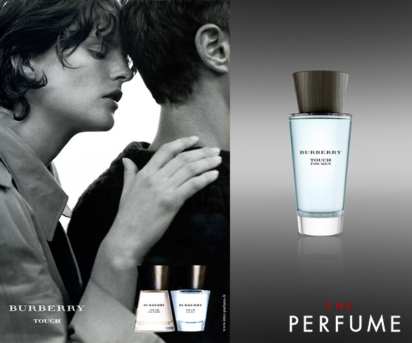 Touch-For-Men
