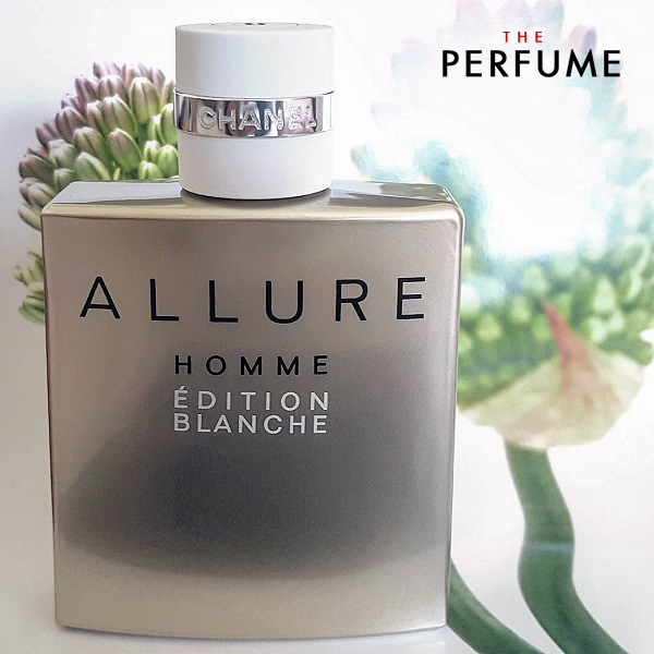 Nuoc hoa Allure Homme Edition Blanche