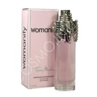 Thierry Mugler The Taste of Fragrance Womanity
