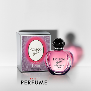 Dior Poison Girl EDT 50ml