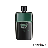 Nước hoa Gucci Guilty Black Pour Homme 90ml
