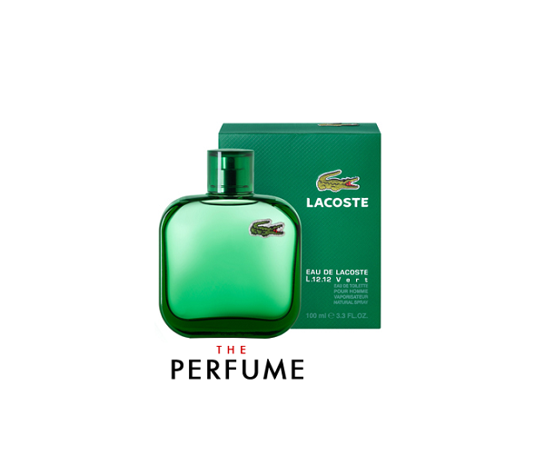 Eau De Lacoste L 12 12 Green 50ml