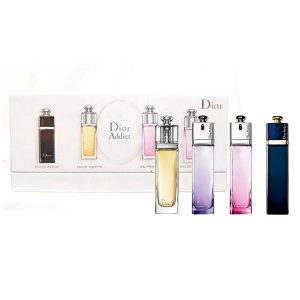 set nước hoa Dior Addict LA Collection