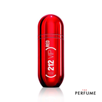 Nước hoa 212 VIP Rose Red 80ml
